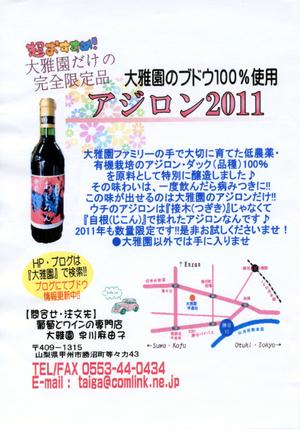 Daigaen_wine_pamph