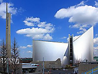 300pxst__marys_cathedral_tokyo_2012