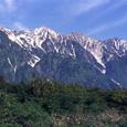 1990.7 五竜岳 (1)